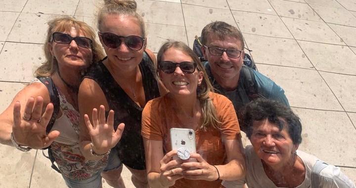 Illinois, Indiana, Michigan aneb první část výletění snašima