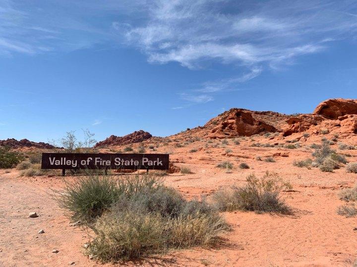 Objevování amerických parků, díl1