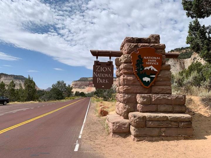 Objevování amerických parků, díl2